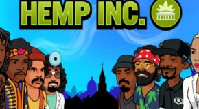 Hemp Inc. Game Hopes To Help Legalize Cannabis