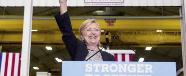 Hillary Clinton Vows To Do What Obama Hasn't—Reschedule Marijuana