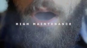 HBO Releases Trailer for Weed-Themed Series 'High Maintenance'