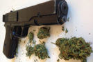 Court Upholds Federal Ban On Gun Sales To Medical Marijuana Cardholders