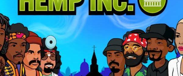 Hemp Inc. Game Hopes To Help Legalize Cannabis
