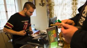 Flowhub offers marijuana retailers a solid POS that tracks cannabis from seeds to sale