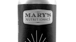 Elite Cannabis & Mary's Medicinals Introduce Burn-Out Topical Mist