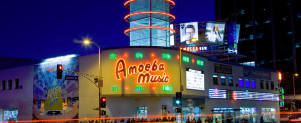 Nor-Cal Residents Will Soon Be Able To Get High At Their Favorite Record Store