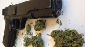 Court Upholds Federal Ban On Gun Sales To Medical Marijuana Cardholders